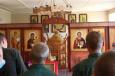 В учреждениях регионального УФСИН осужденные отметили православный праздник Святой Троицы